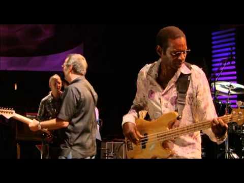 Eric Clapton, Doyle Bramhall II, Derec Truck (Little Queen of Spades)