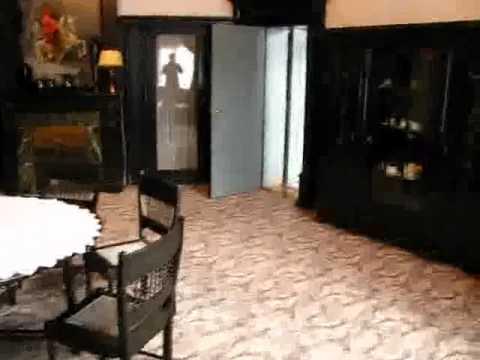 Zamek Moszna - Czarny Apartament