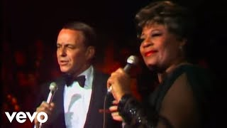 Клип Frank Sinatra - The Lady Is A Tramp ft. Ella Fitzgerald