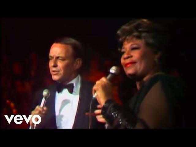 Frank Sinatra - The Lady Is A Tramp ft. Ella Fitzgerald