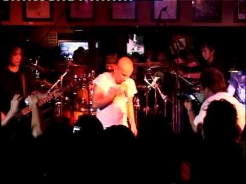 16 - Search - Mentari Merah Di Ufuk Timur - Live At Planet Hollywood 2007