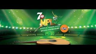 Rangpur VS Sylhet  - 7upMPL Live