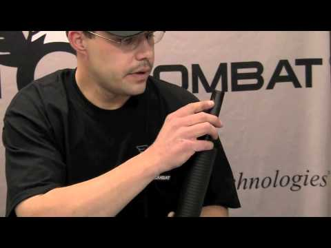 Wilson Combat - Extension Tube Installation