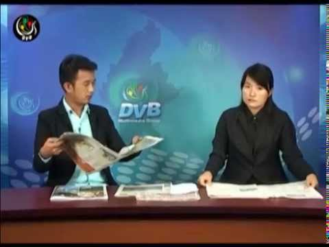 DVB - Newspaper B 20141910