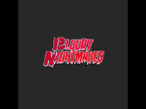 Bloody Nightmares - Fuck The Party (original Mix) Dubstep video