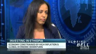 Ethiopia's economic growth rate remains relatively at high level