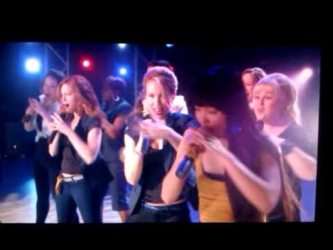 Pitch perfect - the bellas(final performance)