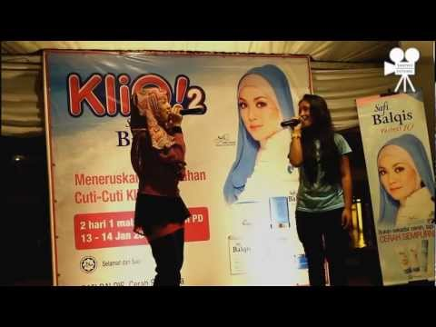 Cobalah Untuk Setia - Shila & Syada Amzah video