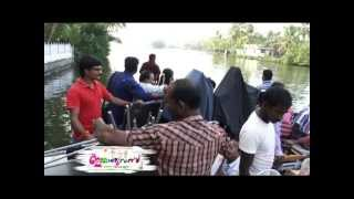 Immanuel - Immanuel Malayalam Movie Making | Mammootty - Laljose