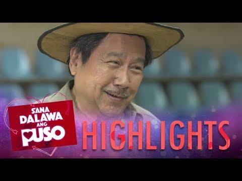 Sana Dalawa Ang Puso: Mr. Supapi is back | EP 118