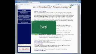 Manual Installation and configuration of Excel in ME Add-ins