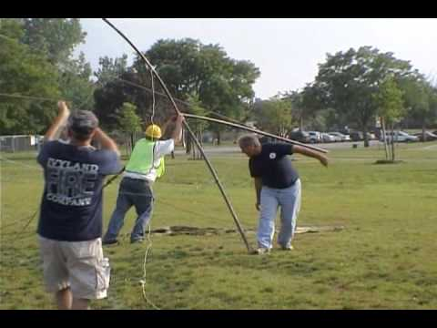 NARC Field Day 2009 part1