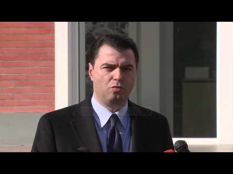 """""""Byroja"""", Basha: Drafti i dakortësuar nga ekspertët amerikanë - Top Channel Albania - News - Lajme"""