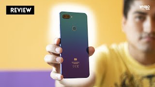 Xiaomi lo hizo de nuevo | Review Mi 8 Lite Perú