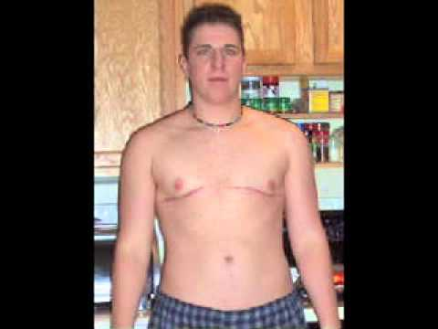 transgendered in proson