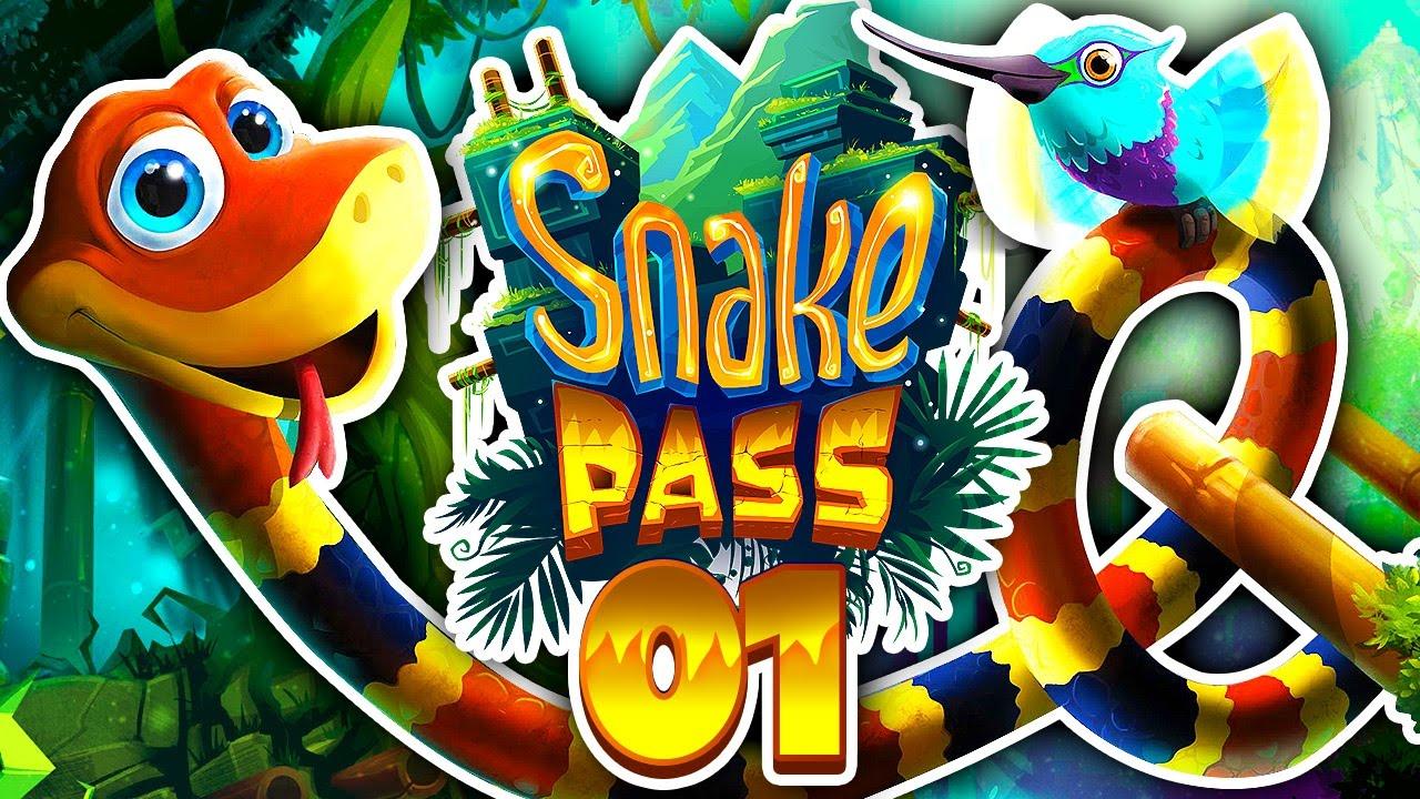 Snake spielen