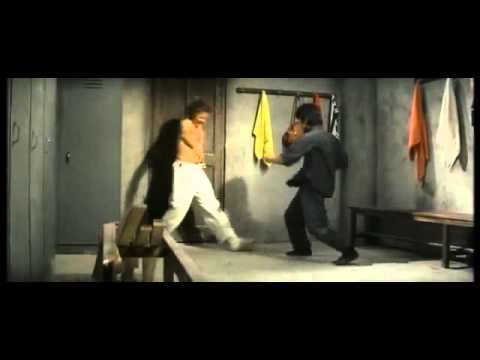 bruce lee game of death fight scene Image 1