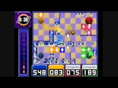 Chu Chu Rocket - Mode Versus