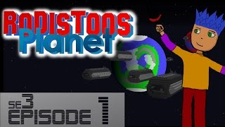 Rodistoos planet episode 1 season 3 | Minecraft