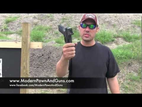 Springfield XDM 9mm with Trijicon RMR torture test review/ modern pawn and guns demo