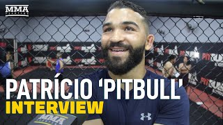Patricio 'Pitbull': Jose Aldo Would Get 'Killed' By Henry Cejudo At Bantamweight - MMA Fighting