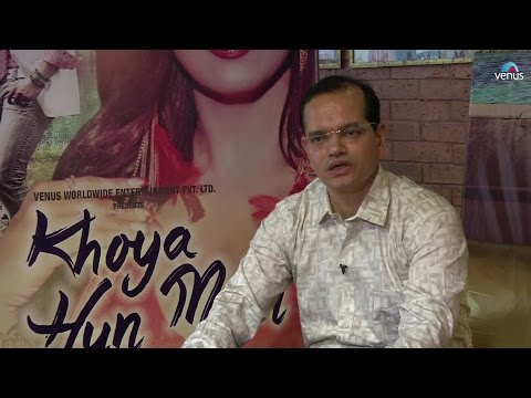 Interview of Champak Jain | Khoya Hun Main | SINGLES TOP CHART- EPISODE 12