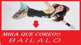 download lagu Bailalo-zin68-zumba Fitness gratis