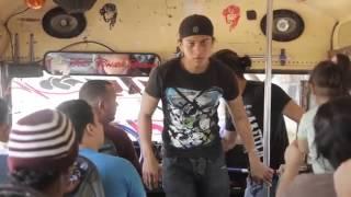Sucede Pasar En Los Buses De San Pedro Sula