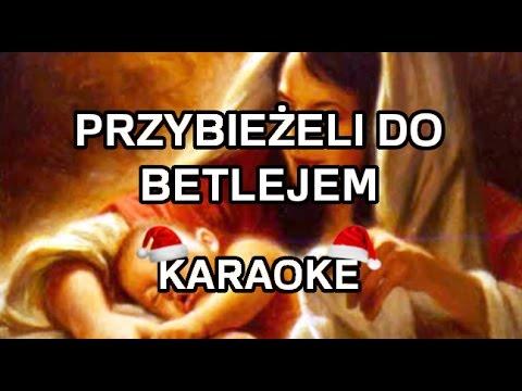 Kolędy - Przybieżeli Do Betlejem [karaoke/instrumental] - Polinstrumentalista