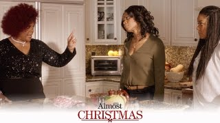 Almost Christmas - In Theaters November 11 (TV Spot 4) (HD)