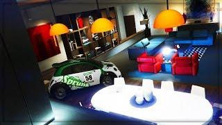 GTA 5 DLC UPDATE ONLINE!! - EARLY STUNT DLC RACES (GTA 5 STUNTS DLC GAMEPLAY)