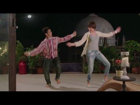 Nanga Punga Dost Full Song ♥ PK ♥ Aamir Khan ♥ Anushka Sharma