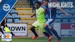 HIGHLIGHTS | Rochdale vs Peterborough United