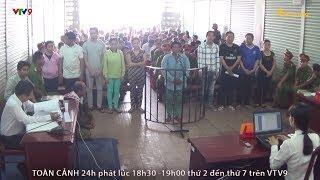 Xét xử gia đình giang hồ 'CHÉM CẢNH SÁT CƠ ĐỘNG' ở Lễ Hội Núi Sam | Toàn Cảnh 24h