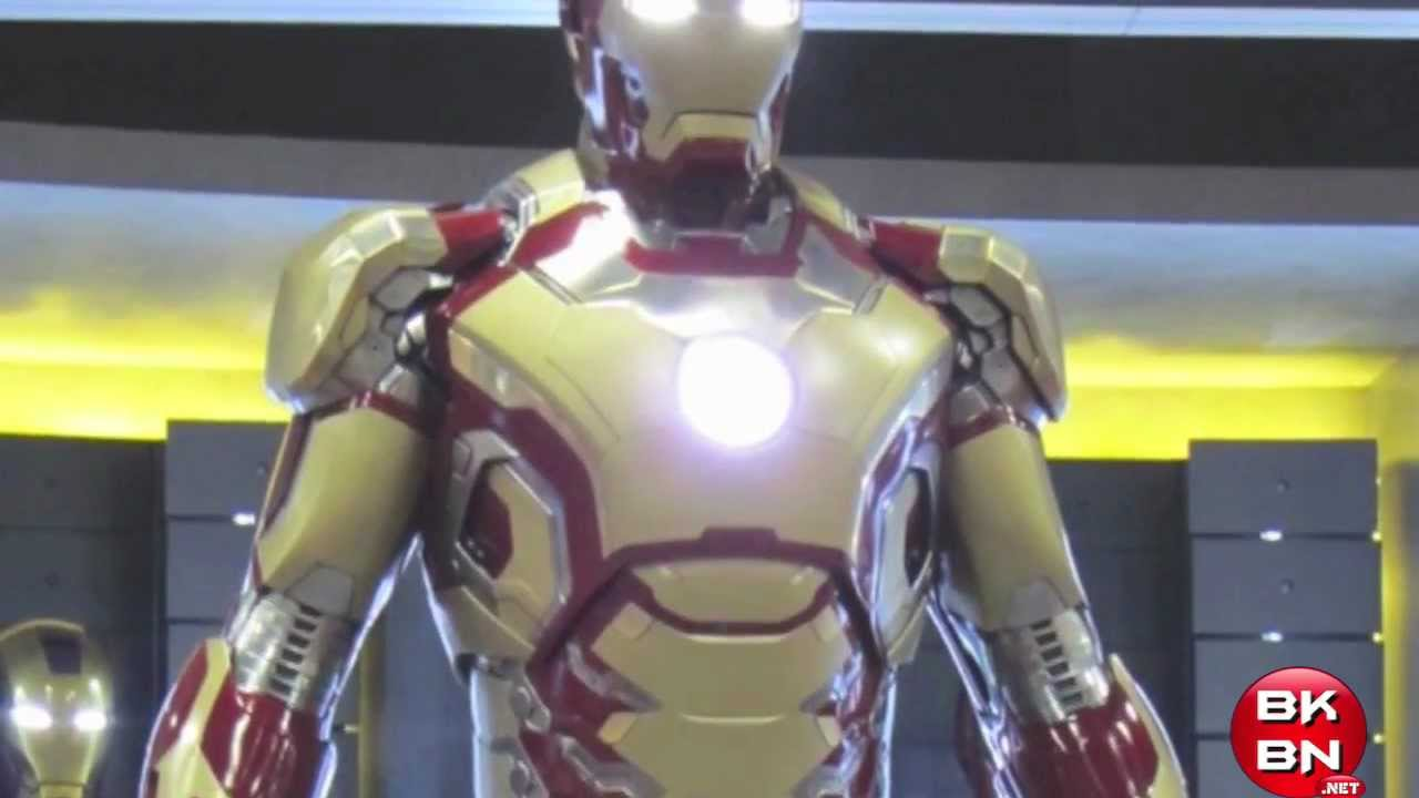 Iron Man mk Viii Iron Man 3 Movie Mark Viii