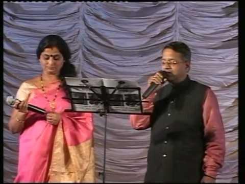 Tum Gagan Ke Chandrama Ho - Narendra Jain & Madhavi - Roopak...