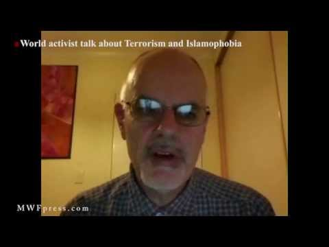 The second video conference of MWFpress on terrorism and Islamophobia (Part 2)