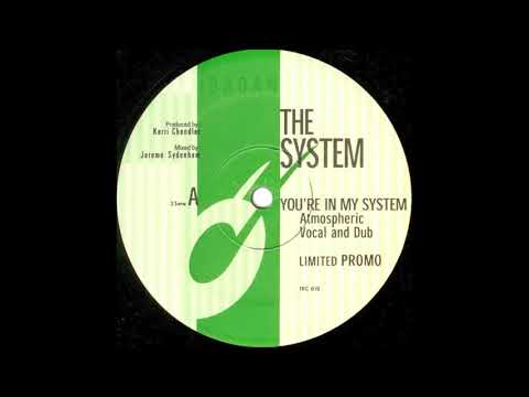 The System - You're In My System (Atmospheric Dub) [Ibadan Records, IRC010_A2]