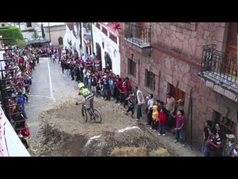 Down Hill Taxco - By www.taxcoenunclic.com (HD)