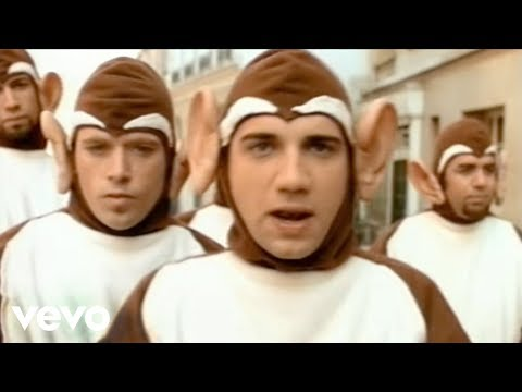 Bloodhound Gang - The Bad Touch Video