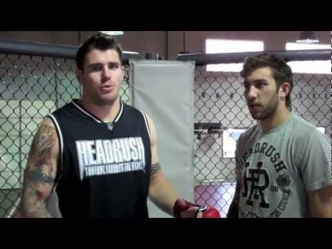 How To Drill Head Movement For MMA, Boxing, Muay Thai