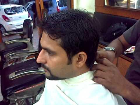 The India Haircut Series 215.1 video