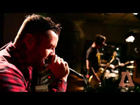 Senses Fail - Canine