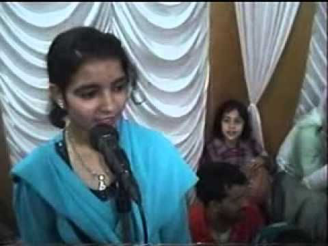 Kashmiri Geet video