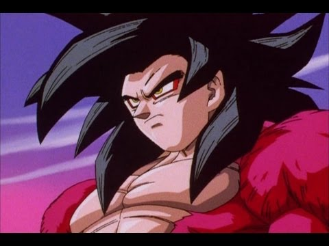 Dragon Ball GT Video Review