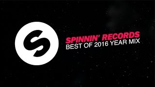 download musica Spinnin Records - Best Of Year