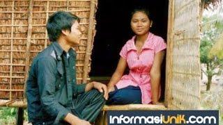 Tradisi Gubuk Cinta suku kreungs kamboja