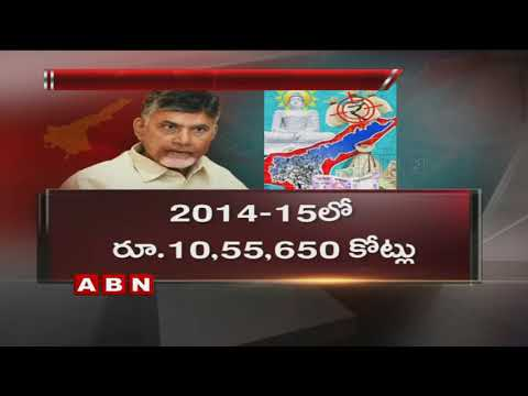 15th Finance Commission Reaches AP, May hold meeting with CM Chandrababu
