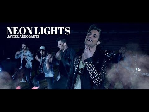 Luces de ne n javier arrogante neon lights cover youtube - Luces de neon ...