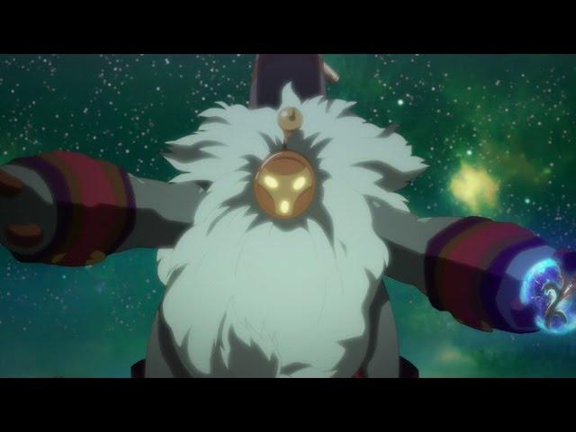League of Legends Bard: Mountain Trailer